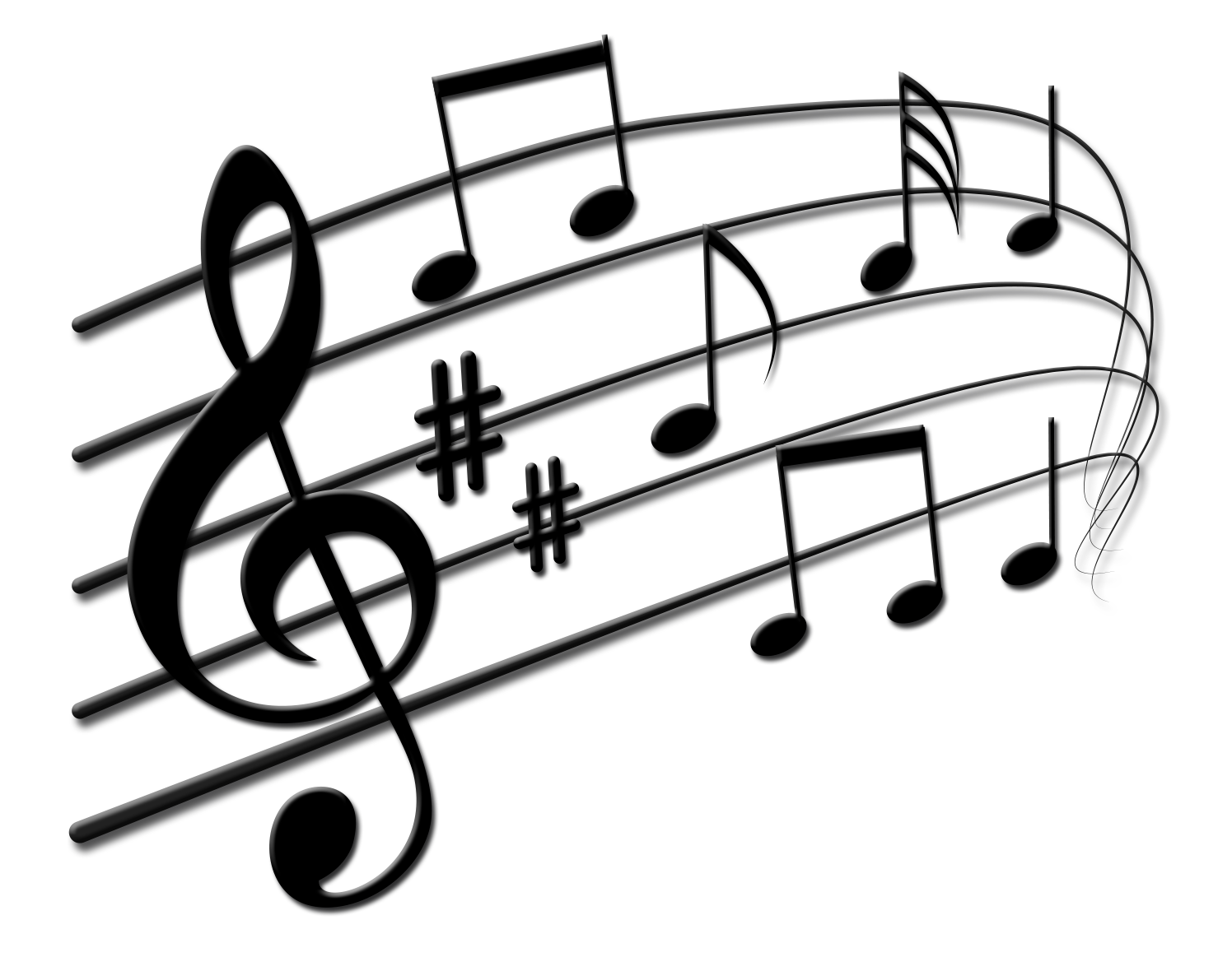 From a PDF file, PDFtoMusic extracts in a few seconds the music-related elements, and enables the score to be played, or exported in miscellaneous formats, like MIDI, Myr (Harmony Assistant files), or in a digital audio format like WAV ou AIFF.
