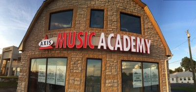 Axis Music Academy - NEW LOCATION!!  33030 Northwestern Highway - West Bloomfield, MI  48322