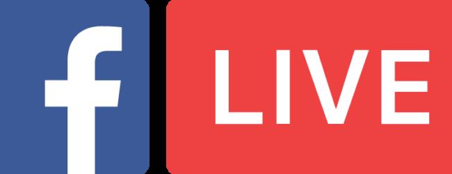 Facebook Live Music Marathon