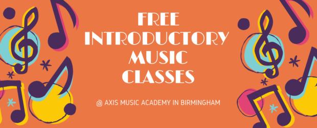 Free classes!