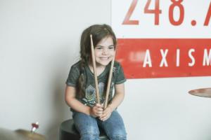 drummer girls