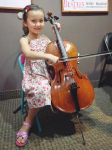 lil cello